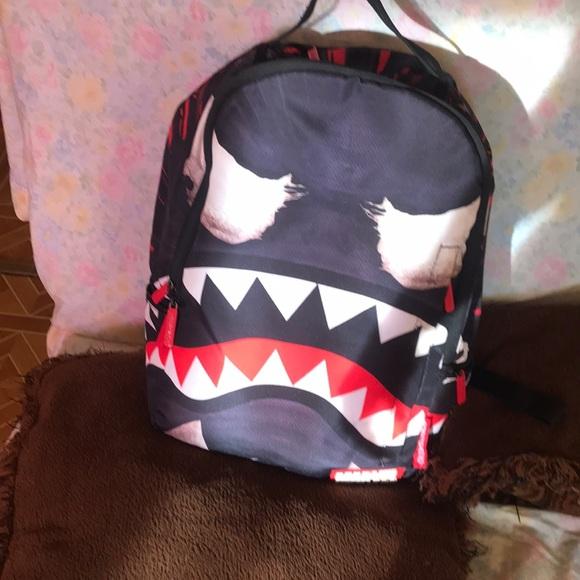 3876204cc9fd67 Bags | Marvel Sprayground | Poshmark